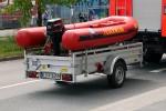 Florian Kiel 20/FwA-Schlauchboot