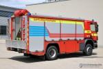 La Chaux-de-Fonds - SIS - SVF - Castor 4361