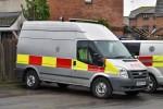Arundel - West Sussex Fire & Rescue Service - Van