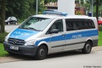 SH-38511 - MB Vito 116 CDI - FuStW
