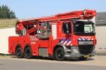 Doetinchem - Brandweer - TMF - 06-8651