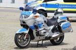 BBL4-3805 - BMW R 1150 RT - Funkkraftrad
