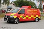 Kilafors - Räddningstjänsten Södra Hälsingland - IVPA-/FIP-bil - 2 23-3360