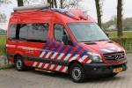 Zaanstad - Brandweer - ABC-ErkKW - 11-0721
