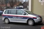 BP-60103 - Volkswagen Touran I - FuStW (a.D.)