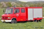 Born-Moersdorf - Service d'Incendie et de Sauvetage - KTLF 750