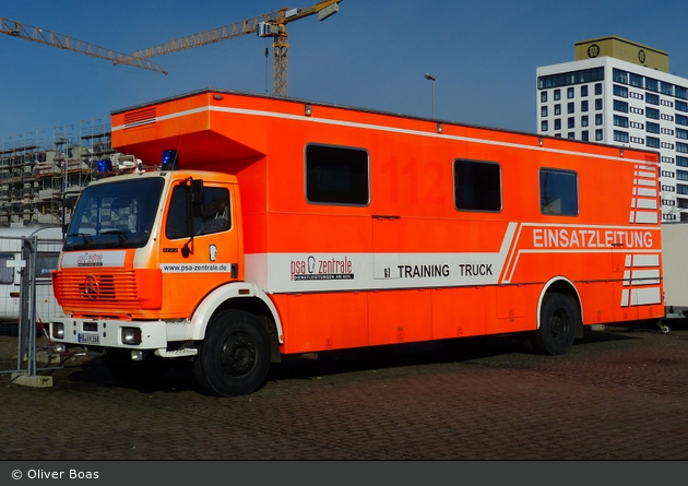 Bremen - Training Truck