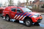 Almere - Brandweer - MZF - 25-625 (a.D.)