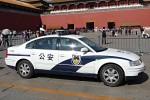 Beijing - Police - FuStW - 9194