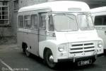 London - London Ambulance Service (NHS) - EA - A130 (a.D.)