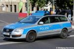 B-30831 - VW Passat Variant 2.0 TDI – FuStW
