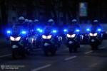 NI - Polizei Motorradstaffel