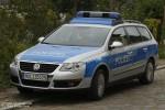 Usedom - VW Passat Variant - FuStW
