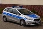 Wrocław - Policja - FuStW - B114
