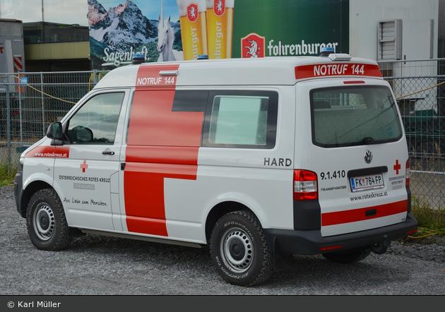 Hard - ÖRK - KTW - 9.1.410