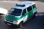Bremerhaven - VW T4 - FuStW (HB-325)