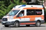 Rettung Harburg Ambulanz Schrörs 06-31