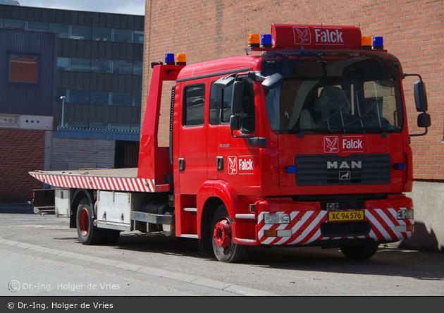 Århus - Falck - ASF - 3-01/6150