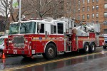 FDNY - Brooklyn - Ladder 170 - TM
