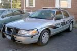 York - Police Department - Patrol Car 44