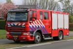 Maasdriel - Brandweer - HLF - 08-5331
