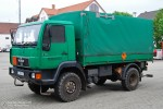 KMRD - Worms - MAN 8.163 - LKW