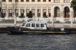 """İstanbul - Deniz Limanı Şube Müdürlüğü - Polizeiboot """"POLIS 10"""""""
