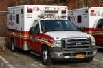 FDNY - EMS - Ambulance 283 - RTW