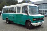 Aurich - Mercedes-Benz O 611 D - GruKw