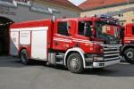 Oslo - Brann- og Redningsetat - HLF - 31 (a.D.)