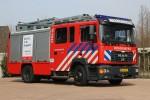 Schagen - Brandweer - HLF - 10-5634 (a.D.)