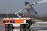 Florian Frankfurt-Flughafen - GFLF 100/125-8-5P (F-SC 263)