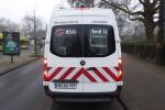 Bremen - Bremer Straßenbahn AG - Betriebsaufsicht - EMIL 11