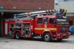 Birmingham - West Midlands Fire Service - PRWT