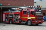 Birmingham - West Midlands Fire Service - PRWT