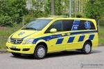 Bern - Sanitätspolizei - SNZ-Koordinator - Sano 07