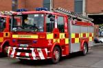 Dublin - City Fire Brigade - WrL - D42