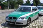 B-30834 - BMW 525d touring - FuStW (a.D.)