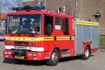 Súdwest-Fryslân - Brandweer - TLF - 02-5637