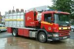 Barton - Humberside Fire & Rescue Service - HLL