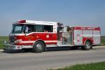 Strathroy-Caradoc - Fire Departement - Engine 21
