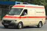 Rotkreuz Berga 01/86-01