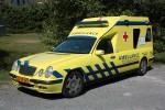 Wijk bij Duurstede - Rode Kruis - KTW 1543 (a.D.)