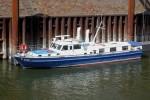 WSP01 - Streifenboot (a.D.)