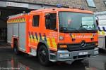 Herenthout - Brandweer - TLF - A555