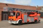 Blankenberge - Brandweer - DLK - B403