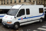 Bergerac - Police Nationale - CRS 17 - HuBefKw