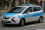 B-30155 - Opel Zafira Tourer - EWa VkD