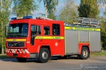 GB - Fallingbostel - Defence Fire & Rescue Service - WrL (a.D.)
