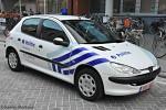 Bonheiden - Lokale Politie - FuStW